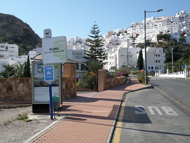 ALICANTE - La Fuente pick up point - Exclusive Airport Shuttles.jpg