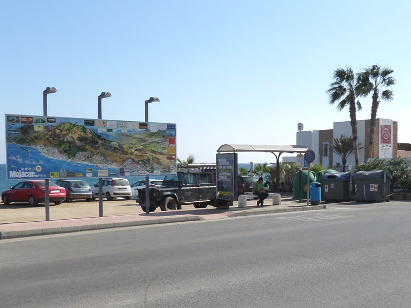 ALICANTE - Parque Commercial & Tourist Office pick up point - Exclusive Airport Shuttles.jpg