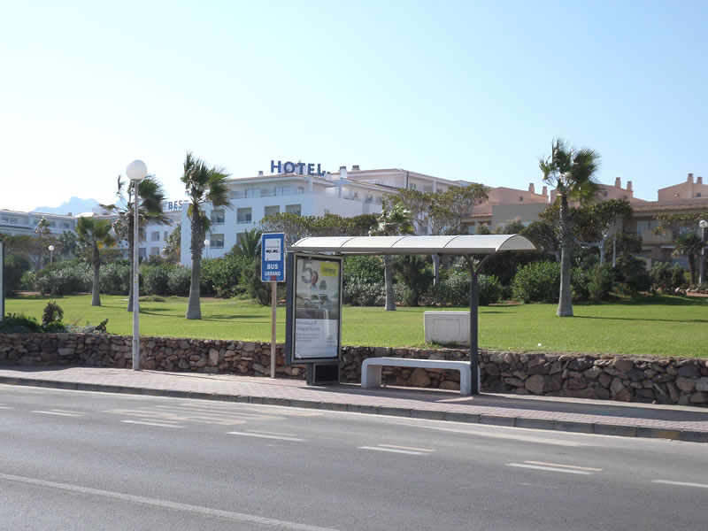 ALMERIA - Marina de la Torre pick up point - Exclusive Airport Shuttles.jpg