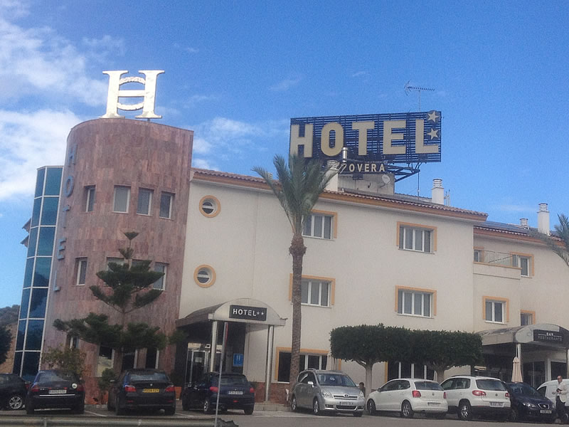 ALMERIA & ALICANTE - Over Hotel & Albox pick up point - Exclusive Airport Shuttles.jpg