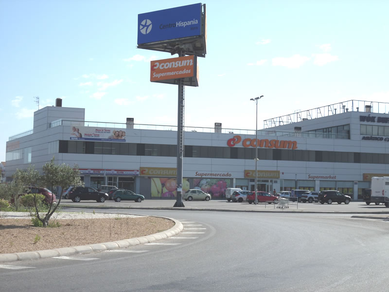 ALMERIA & ALICANTE - Vera playa, Consum pick up point - Exclusive Airport Shuttles.jpg